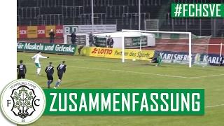 #FCHSVE // Zusammenfassung  FC 08 Homburg - SV Eintracht Trier (RLSW 2016/17)