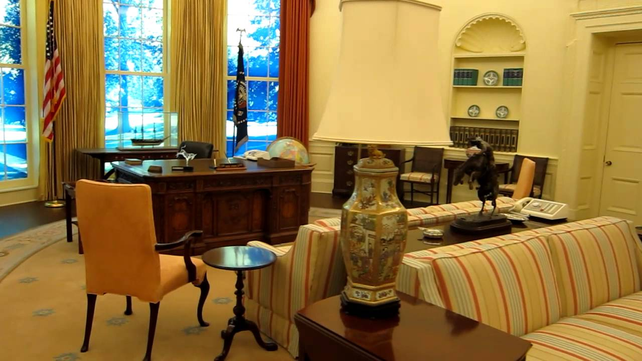 pictures of oval office. Carter Center Oval Office Pictures Of
