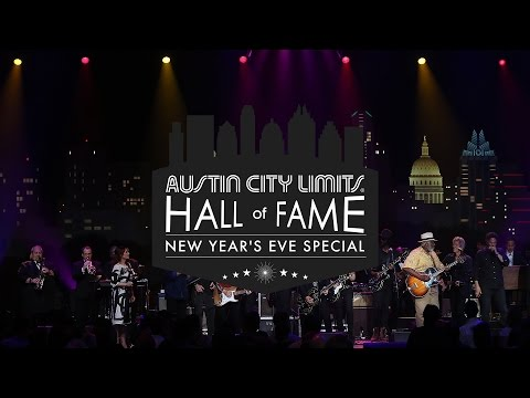 """ACL Hall Of Fame New Year's Eve: Finale """"Every Day I Have The Blues"""""""