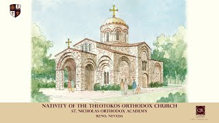 St. Nicholas Orthodox Christian Academy: A Window to the Future