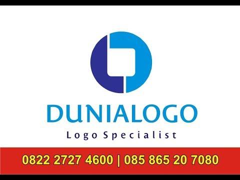 Jasa Desain Logo Profesional Aktif 24jam - jasalogo.id.