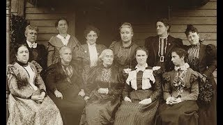 How Anna Howard Shaw Helped to Win the Right to Vote for Women (2002)