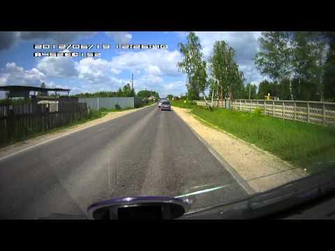 Нижний Новгород - Выкса - Нижний Новгород 04
