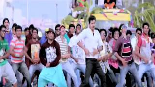 kathi HD Offical Video Song