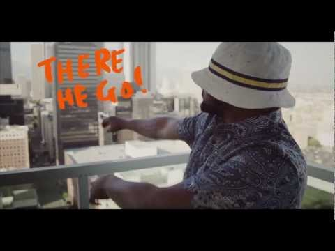 ScHoolboy Q - THere He Go (Official Video)