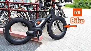 10 सबसे अजीब और विचित्र साइकिल    10 UNUSUAL BICYCLE TECHNOLOGY You Can Ride Very Fast