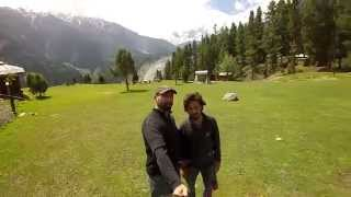 Fairy Meadows & Nanga Parbat