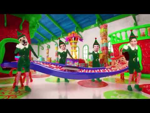 elfyourself by office depot apps on google play - Christmas Elf Dance App