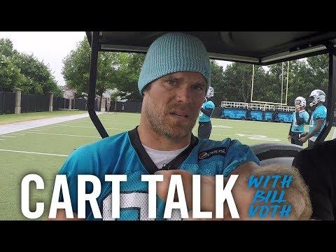 Cart Talk: Greg Olsen