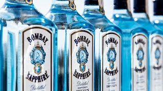 #bombaybrunch - Bombay Sapphire Brunch At Protea Fire & Ice! Menlyn