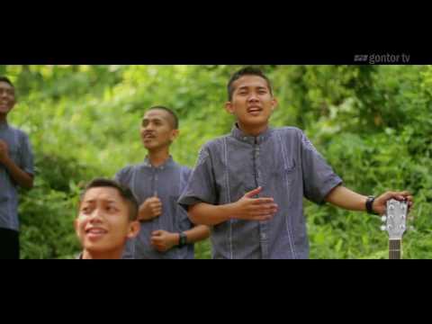 NasyID - Embun Pagi - Identity Generation