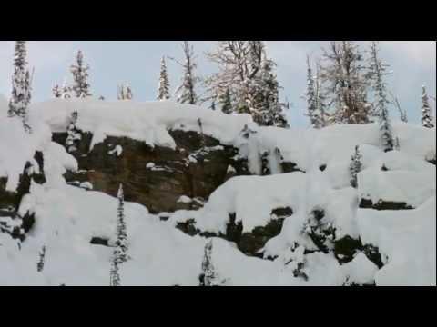 Every day is a Saturday / dane tudor film part / free ski film