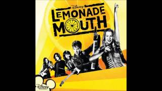 lemonade mouth soundtrack breakthrough