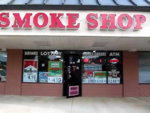 SMOKE SHOP (478)-922-2300. 115 RUSSELL PKWY SUITE-T. WARNER ROBINS GA.31088
