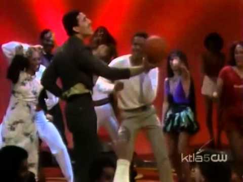 Soul Train Dancers (Tom Tom Club - Genius Of...