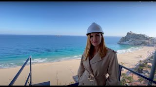Delfin Tower Apartments For Sale In Benidorm, Spain