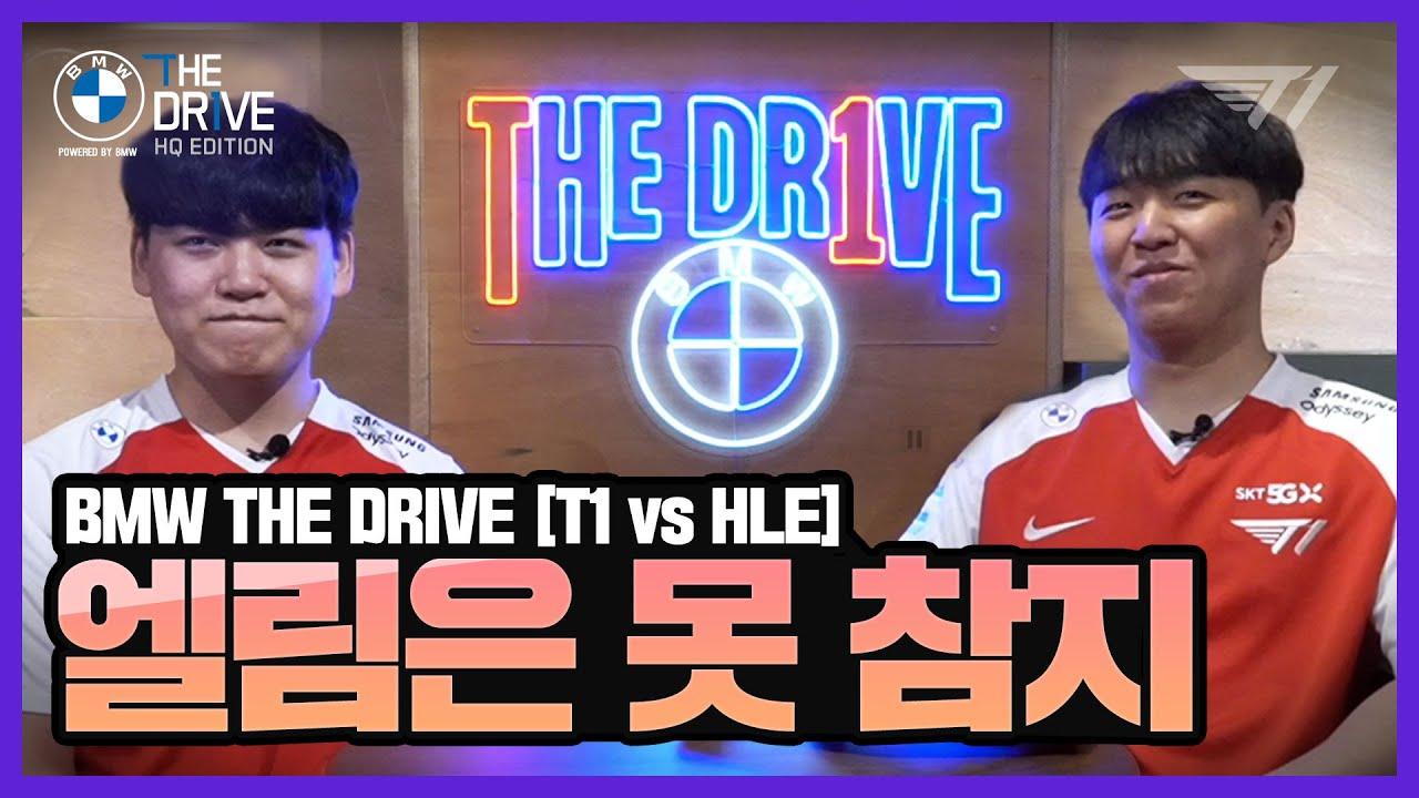 개막전 첫승 인터뷰 l BMW THE DRIVE