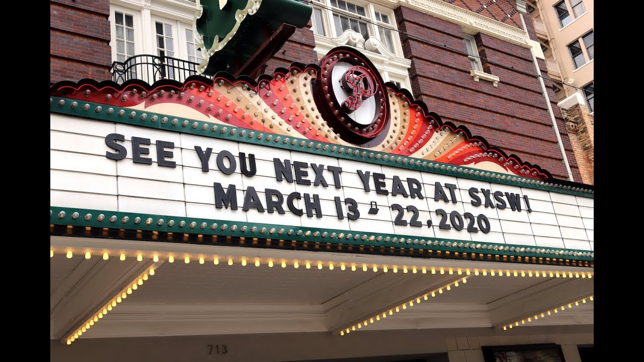 SXSW Filmmakers and Community React to Festival's 'Heartbreaking' Cancellation [News]
