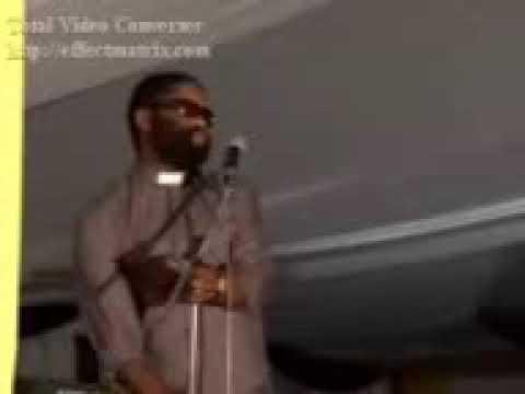 Pastor ntshebe