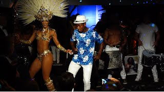Brazilian White Party Entertainment | Private Function