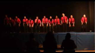 Cornell STOMP Step-Off (2010) Grades 6-8