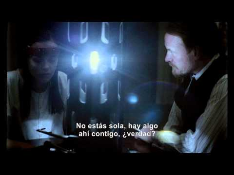 SILENCIO DEL MAS ALLA - The Quiet Ones - Trailer