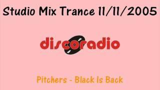Studio Mix Trance 11/11/2005