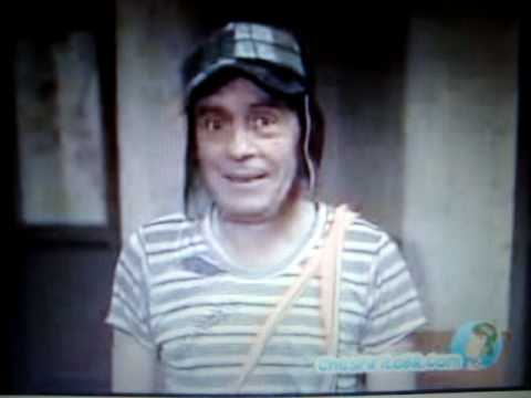 Chaves cantando a musica do Bebum. Videos De Viajes