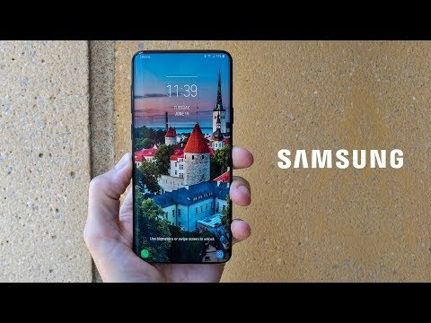 Samsung To Bring This Cool Feature To Their Midrange | iPhone XS Max Caught Fire