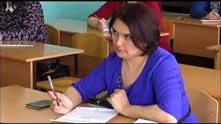 В Пестрецах родители сдали единый республиканский экзамен по татарскому языку