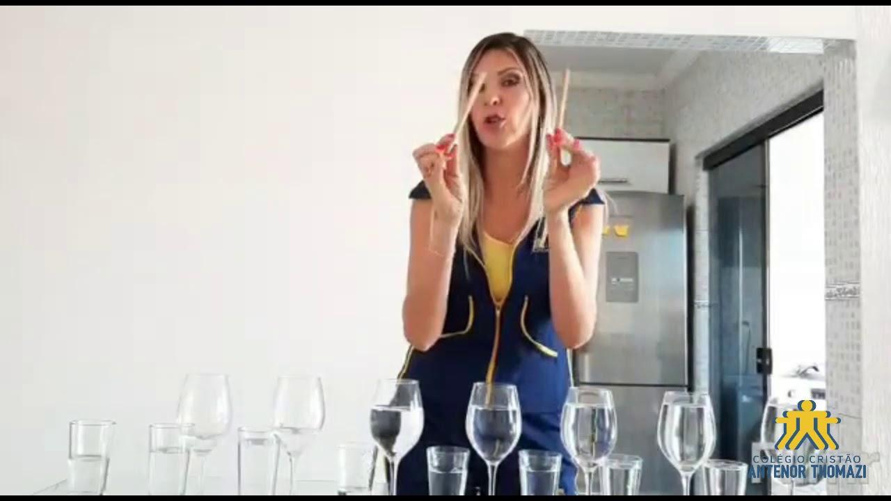 08/04 - Musicalização - DESAFIO