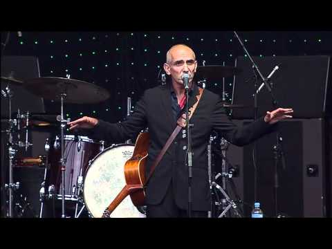 Paul Kelly - Meet Me in the Middle of the Air