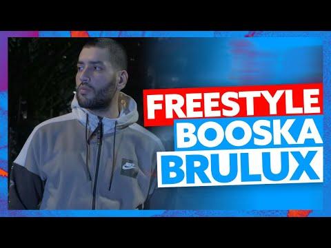Brulux | Freestyle Booska Brulux