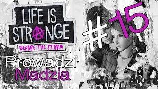 Life Is Strange: Before The Storm #15 - W szpitalu || Epizod 3: Piekło próżne jest