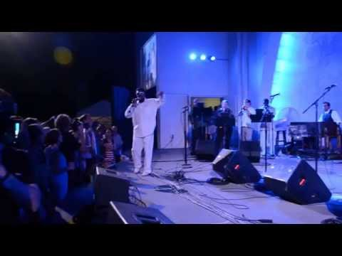 162 William Bell & The Bo Keys-I Forgot To Be Your Lover- Live at @LevittShell @Electraphonic