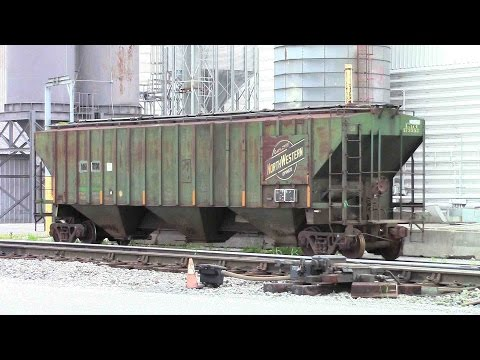 Awesome Railfanning in the Fort Wayne Area