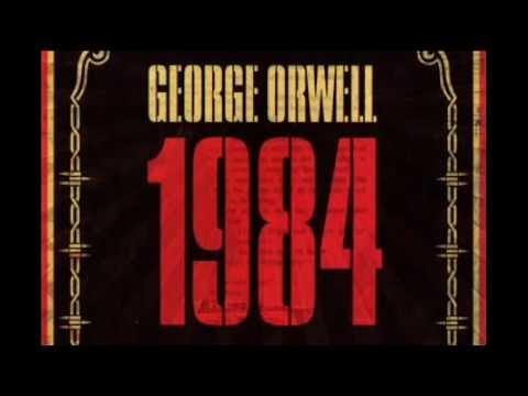 1984   George Orwell   BBC   Radio   1965   Patrick Troughton