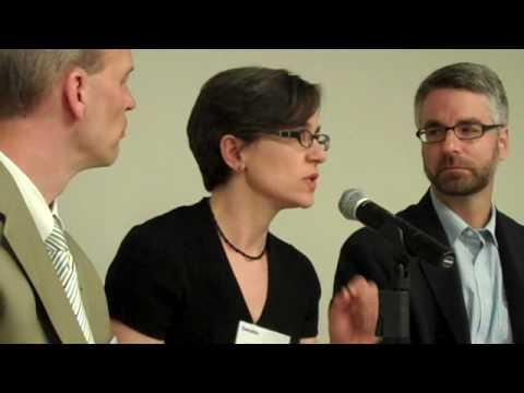 Carrie Thomas, Associate Director, Chicago Jobs Council
