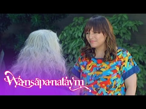 Wansapanataym: Golden hearts