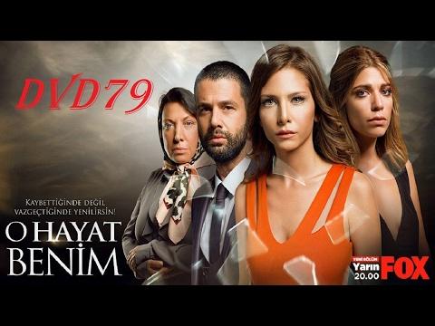 BAHAR - O HAYAT BENIM 3ος ΚΥΚΛΟΣ S03DVD79 PROMO 4