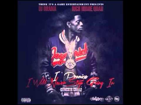 Rich Homie Quan They Dont Know Prod By London on the Track
