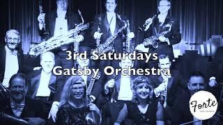 Forte Jazz Lounge  |  Gatsby Orchestra