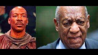 Why Eddie Murphy Refused To Roast Bill Cosby - CH News