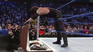 The Undertaker vs. Paul Heyman & John Heidenreich: