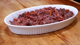 Healthy Sausage Recipes : Vegetarian Dishes To Please Meat Eaters