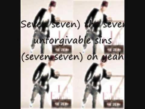 Lil Eddie - seven lyrics