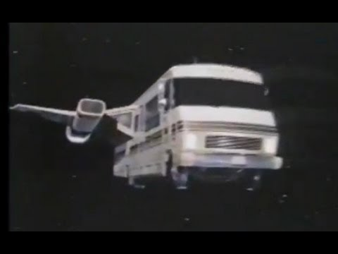 1987 Ad For Spaceballs Mel Brooks Sci Fi Comedy Youtube