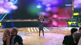 Людмила Соколова - Женская весна - Живой звук (27.12.13)