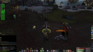 WoW Legion PvP |  Invis or shadowmeld abuse, not sure which