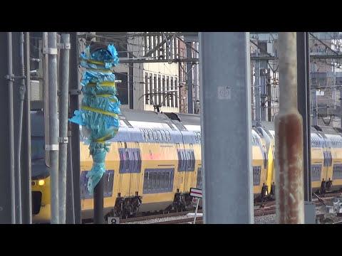 Diverse treinen in Nederland versie 2014 overzicht